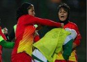 ماجرای درگیری در لیگ بانوان از زبان مربیان دو تیم