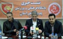 صحبتهای مالک پدیده درباره قرارداد یحیی گل محمدی