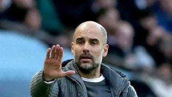 واکنش گواردیولا به انتقال هازارد به رئال مادرید