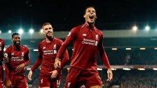 برترین لحظات لیورپول در لیگ برتر جزیره 19-2018