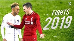 نگاهی به تقابل های بازیکنان در لیگ قهرمانان اروپا 19-2018