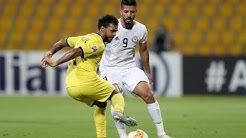 خلاصه بازی الوصل 1 - الزورا 5
