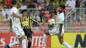 خلاصه بازی الاتحاد عربستان 1 - الوحده امارات 1