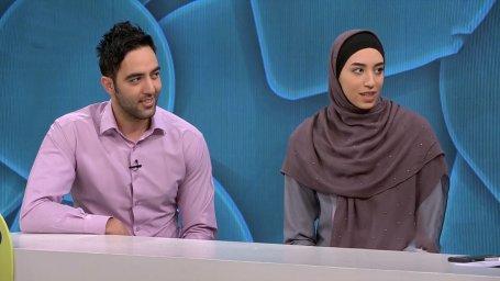 ماجرای ازدواج پر سر و صدای کیمیا علیزاده و حامد معدنچی