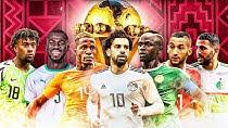 پیش نمایش جام ملتهای آفریقا ; مصر 2019
