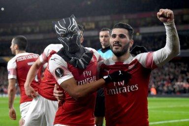 نگاهی به مسیر صعود تیم آرسنال به فینال لیگ اروپا 2019