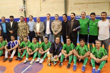 حواشی بازی های ستارگان فوتبال در جام رمضان