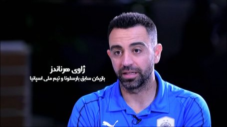 از خداحافظی در تهران تا بردن جام جهانی با ژاوی