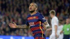 پاسخ منفی بارسلونا به درخواست بازگشت آلوز