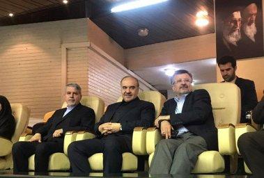 توضیحات داورزنی درباره دخالت وزارت ورزش در برگزاری فینال جام حذفی