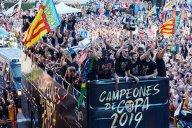 ناکامی بارسلونا در فینال کوپا دل ری اسپانیا 19-2018