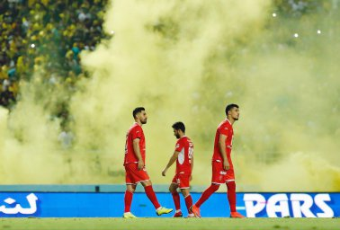 بیانیه باشگاه سپاهان در واکنش به اتفاقات دیدار پرسپولیس