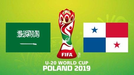 خلاصه بازی پاناما 2 - عربستان 1 (جامجهانی جوانان)