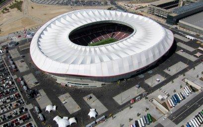 اختصاصی : توضیح کامل درباره متروپولیتانو ورزشگاه فینال