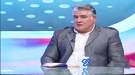 واکنش علیرضاحیدری در مورد اختلاف با علیرضادبیر