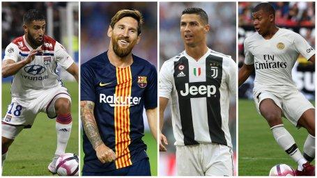 مروری کوتاه بر بازیهای لیگ قهرمانان اروپا در فصل 19-2018