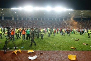 حواشی فینال جام حذفی؛ ازاخراج فتاحی تا عذرخواهی وزیرورزش
