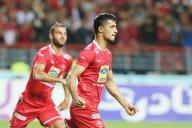 بازگشت دوباره علیپور به تمرینات تیم ملی
