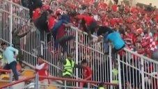 فینال جام حذفی باید به روز بعد موکول می شد