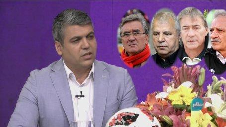 نظر ستار همدانی درباره برانکو و بزرگان فوتبال ایران