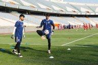 کاهش زمان اردوی تیم ملی در تیر ماه