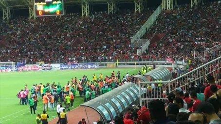 واکنش های ادامه دار به تاخیر بازی فینال جام حذفی