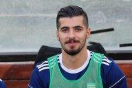 عزت اللهی: از باشگاه استقلال تماس داشتم
