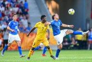 خلاصه بازی ایتالیا 4 - مالی 2 (جام جهانی زیر 20 سال)