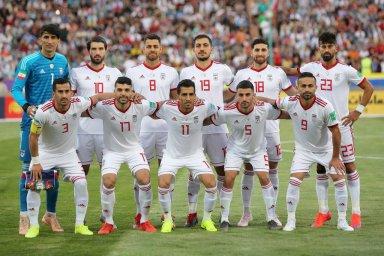 ترکیب تیم ملی اعلام شد