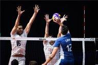 نگاهی به پیروزی والیبال ایران در برابر آرژانتین