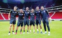 آخرین بازی دوستانه قطر قبل از کوپا با شرایط خاص