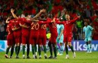 خلاصه بازی پرتغال 1 - هلند 0 (فینال لیگ ملت های اروپا)