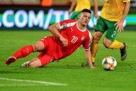خلاصه بازی صربستان 4 - لیتوانی 1 (جام ملت های اروپا)