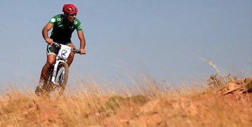 گزارشی از مسابقات دوچرخه سواری بام ایران