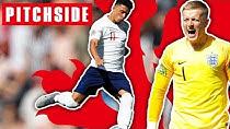 پنالتی های تیم ملی انگلیس برابر سوئیس از نگاهی دیگر