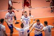 پایان بازی لهستان - روسیه و شادی روس ها