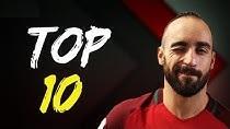 10 گل برتر ریکاردینیو ستاره فراموش نشدنی دنیای فوتسال