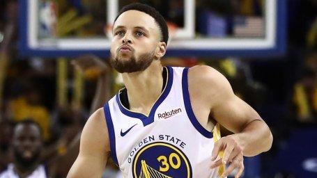 بهترین عملکرد استفن کری در فینال بسکتبال NBA 2019
