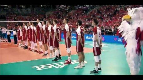 معرفی تیم والیبال لهستان