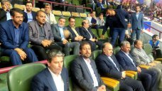 سلطانیفر: ارومیه در میزبانی آبروداری کرد