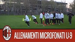 نگاهی به آکادمی باشگاه میلان
