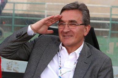 آخرین صحبت های برانکو با هواداران پرسپولیس