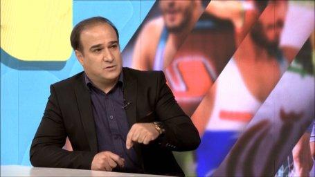 دین محمدی : مجیدی تجربه کافی برای مربیگری ندارد