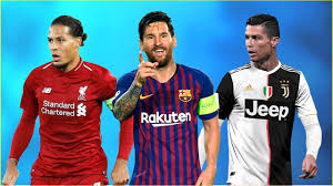 نگاهی به عملکرد 10 ستاره برتر اروپا در فصل 19-2018