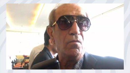 علی جباری : استقلال باید بازیکن بزرگ بگیرد