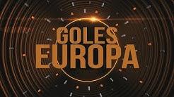 گلهای برتر والنسیا در لیگ اروپا