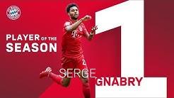 برترین بازیکن بایرن مونیخ درفصل 19-2018