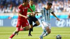 خاطره بازی ایران - آرژانتین و گل مسی از زبان کاپیتان نکونام