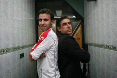 ناراحتی قطبی از حواشی پیش آمده برای محسن خلیلی