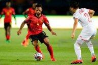 خلاصه بازی تونس 1 - آنگولا 1 (جام ملتهای آفریقا)